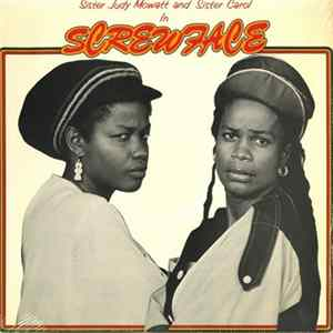 Sister Judy Mowatt & Sister Carol - Screw Face mp3