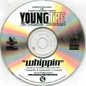 Young Tre - Whippin mp3