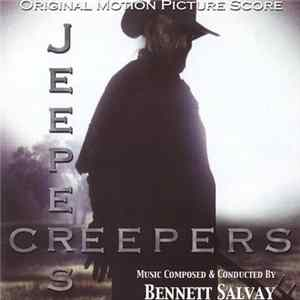 Bennett Salvay - Jeepers Creepers (Original Motion Picture Score) mp3