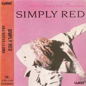 Simply Red - A New Flame mp3